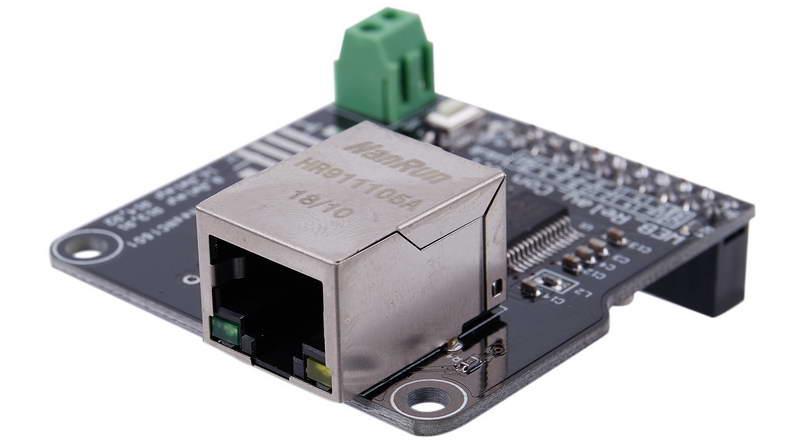 8 way 10A relay controller