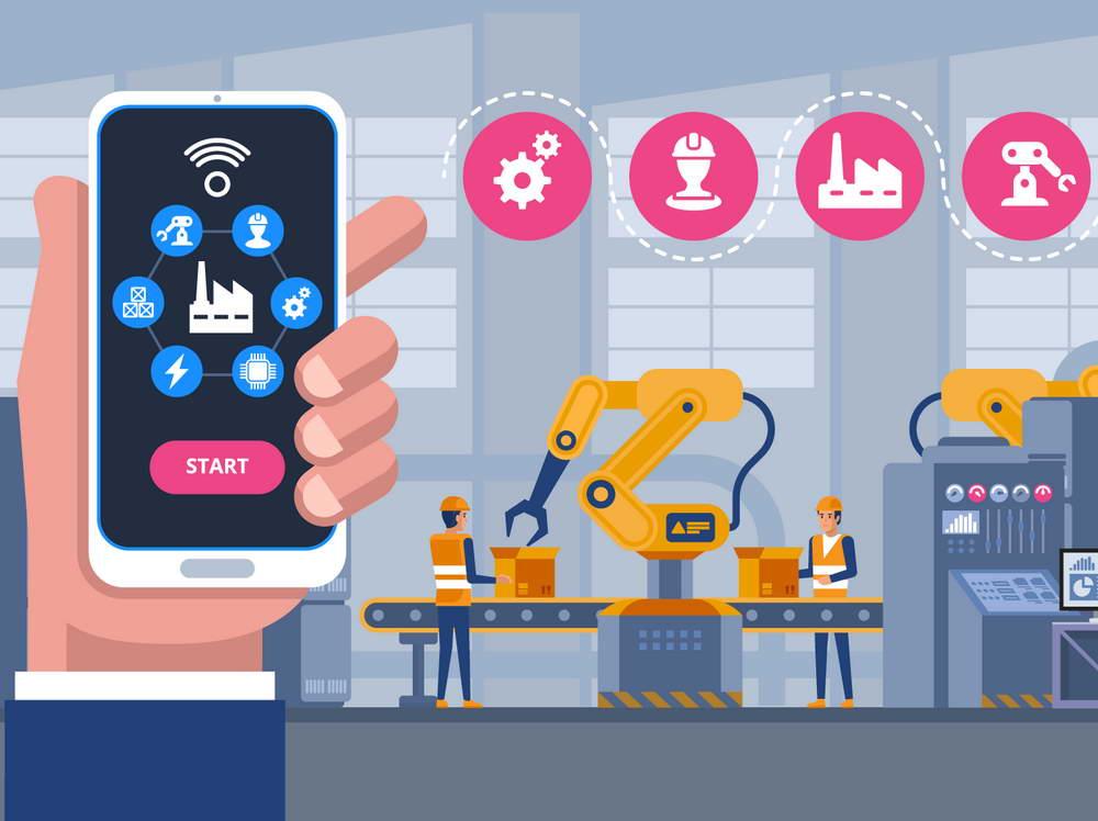 Vendita al dettaglio – come è possibile migliorare le vendite con IoT?