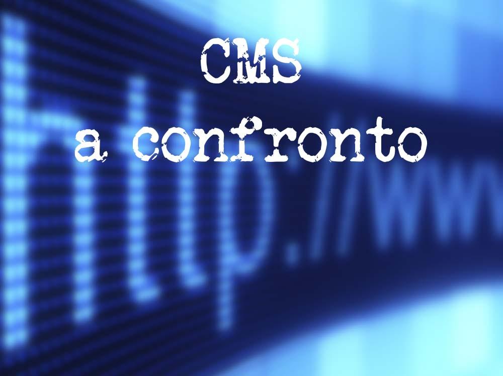 cms a confronto