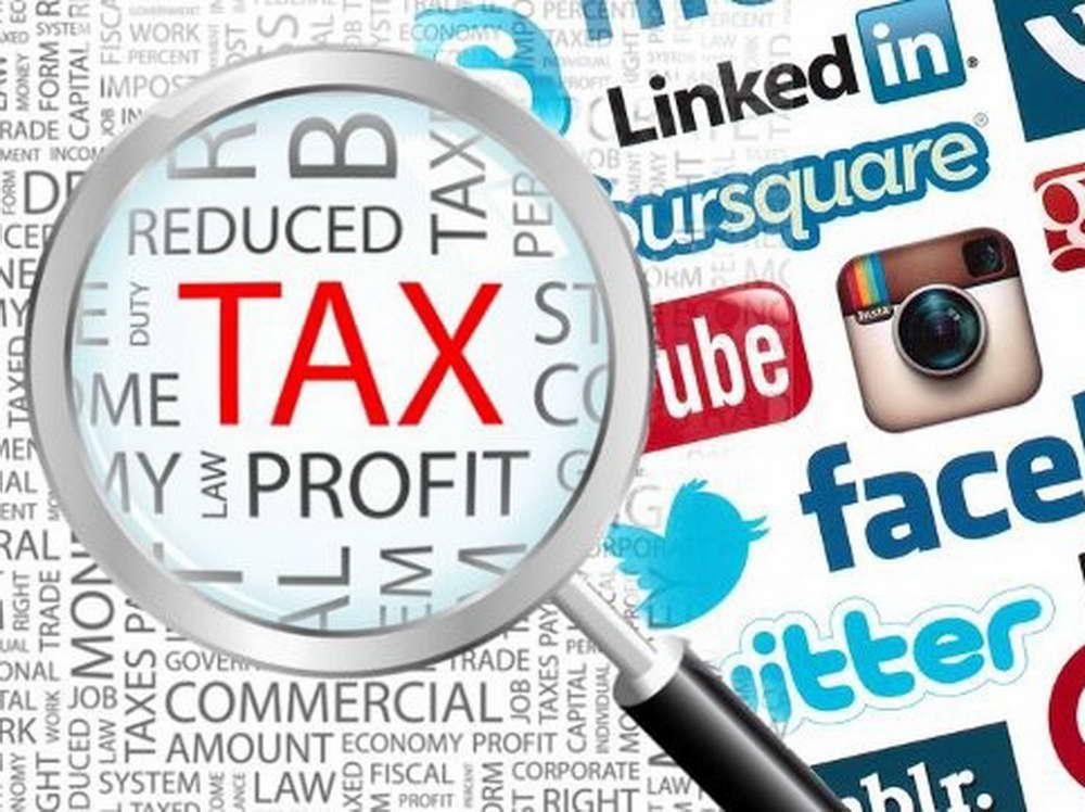 La tassazione e-commerce